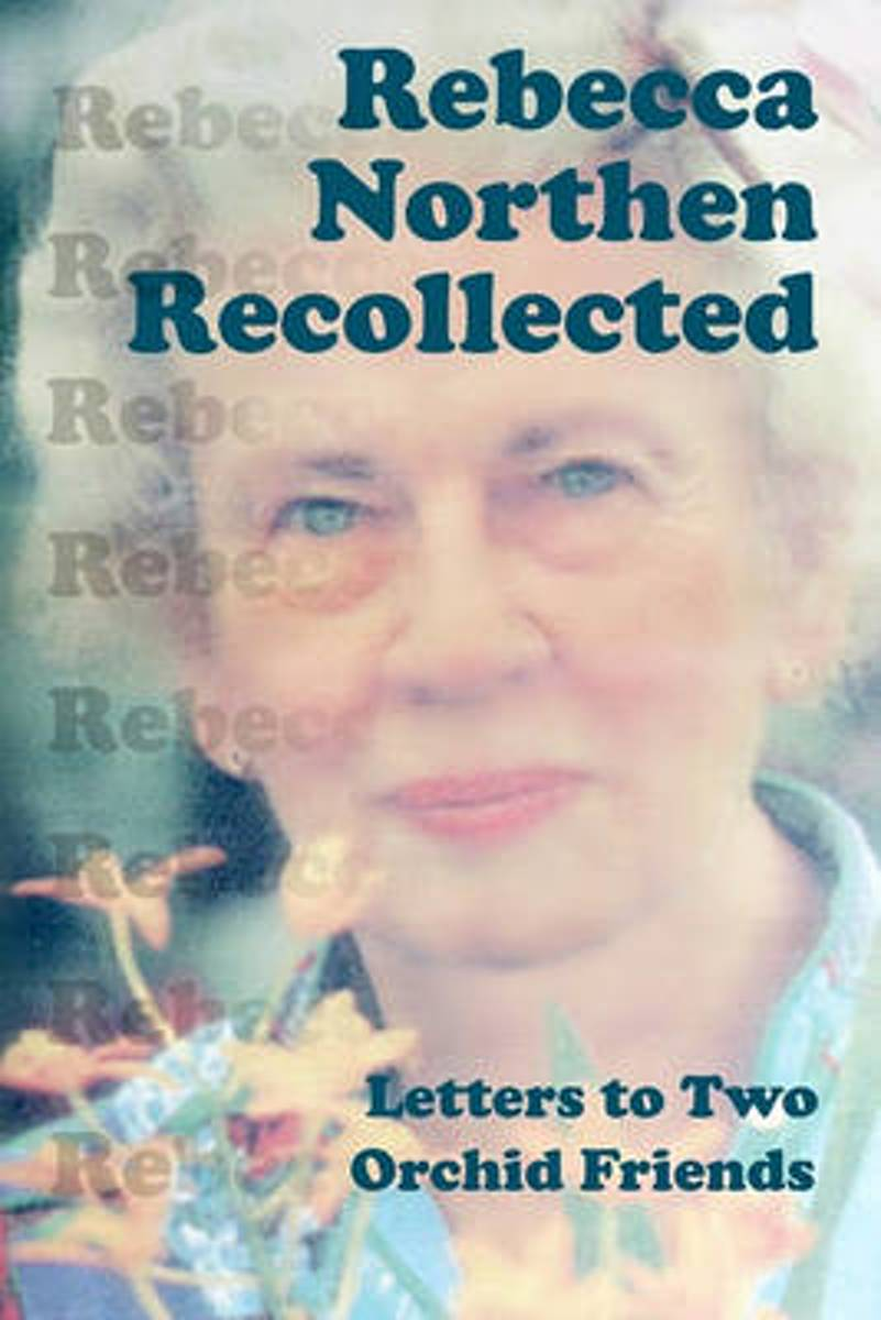 Rebecca Northen Recollected