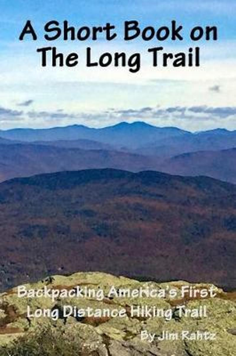 A Short Book on the Long Trail