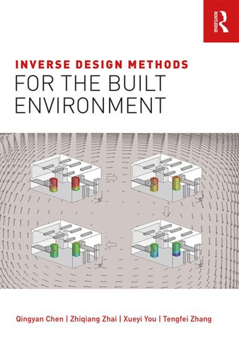 Inverse Design Methods for the Built Environment