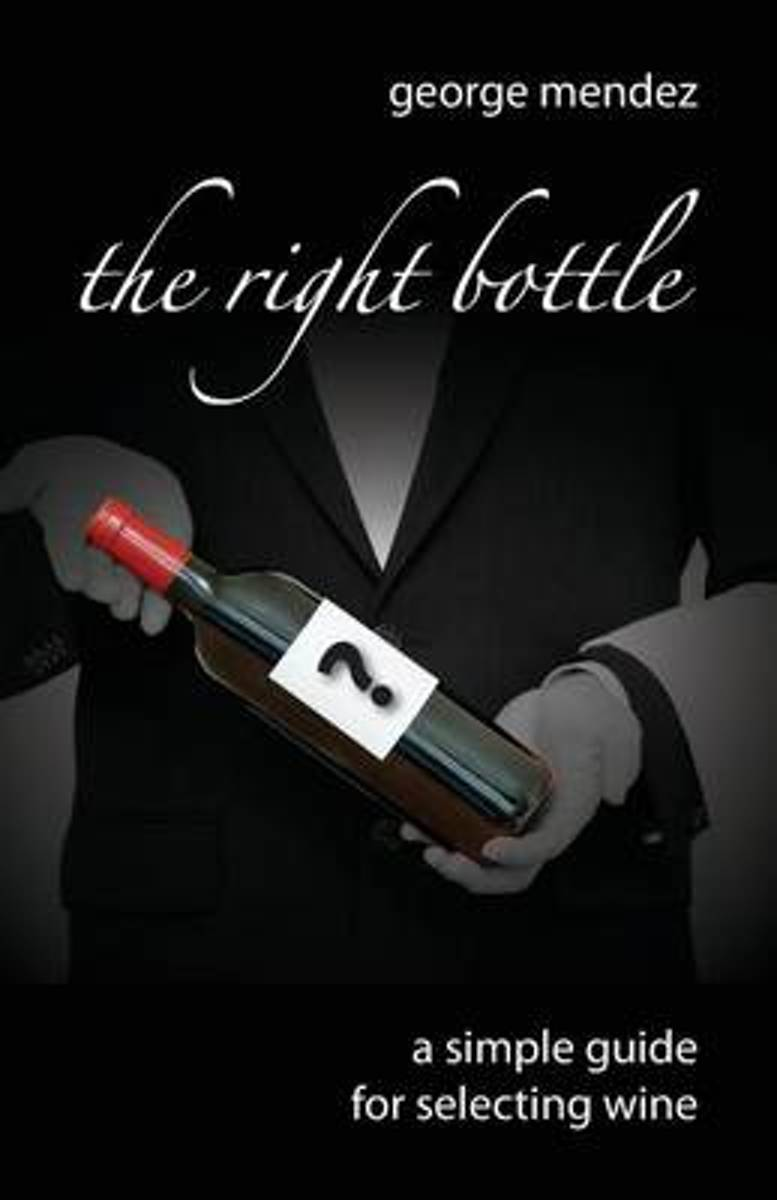 The Right Bottle