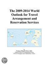 The 2009-2014 World Outlook for Travel Arrangement and Reservation Services
