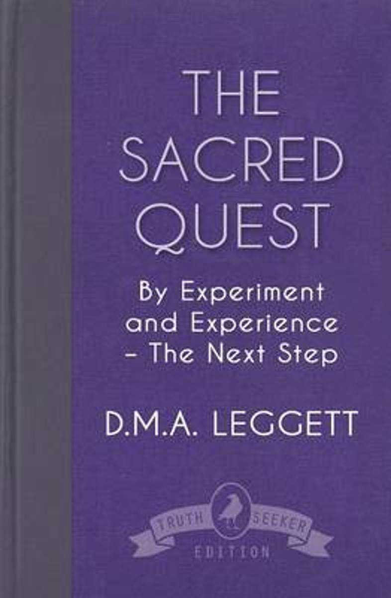 The Sacred Quest