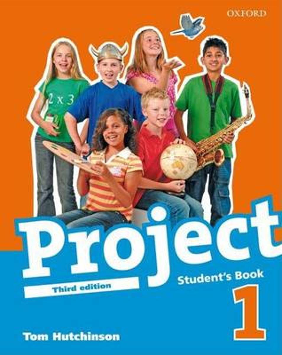 Project 1 Third Edition