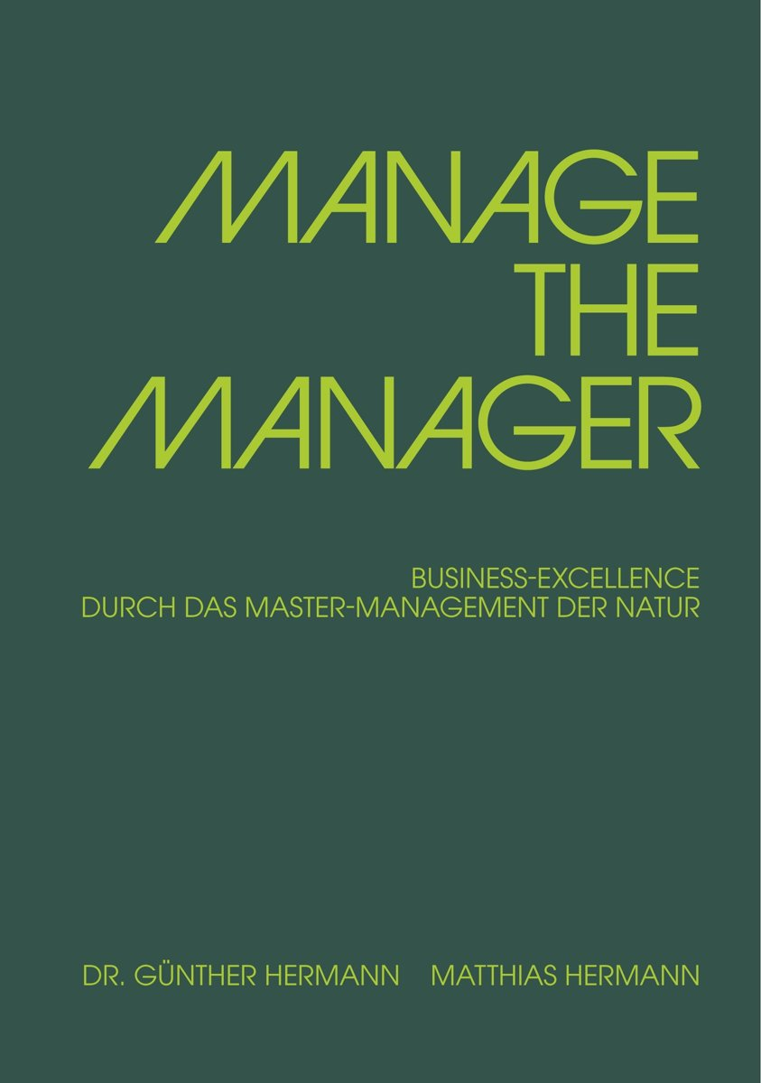 MANAGE THE MANAGER