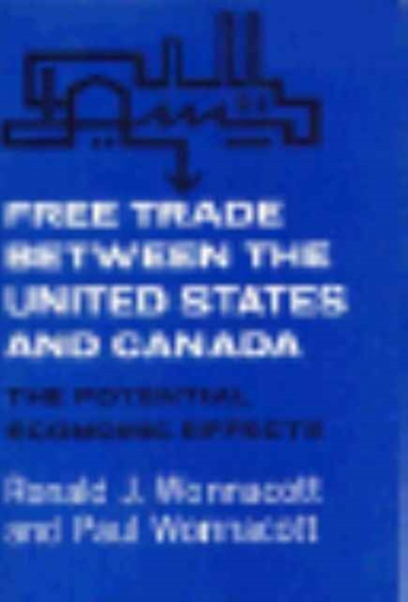 Free Trade Between the United States and Canada