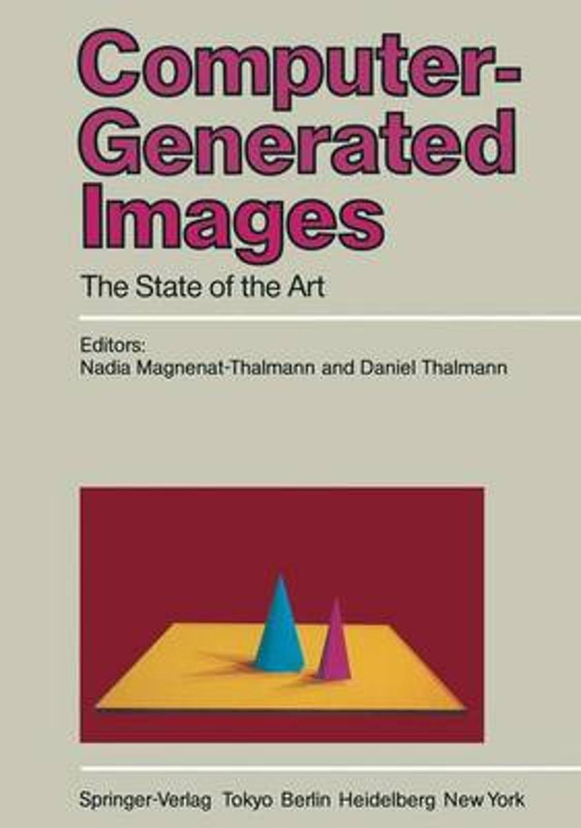 Computer-Generated Images