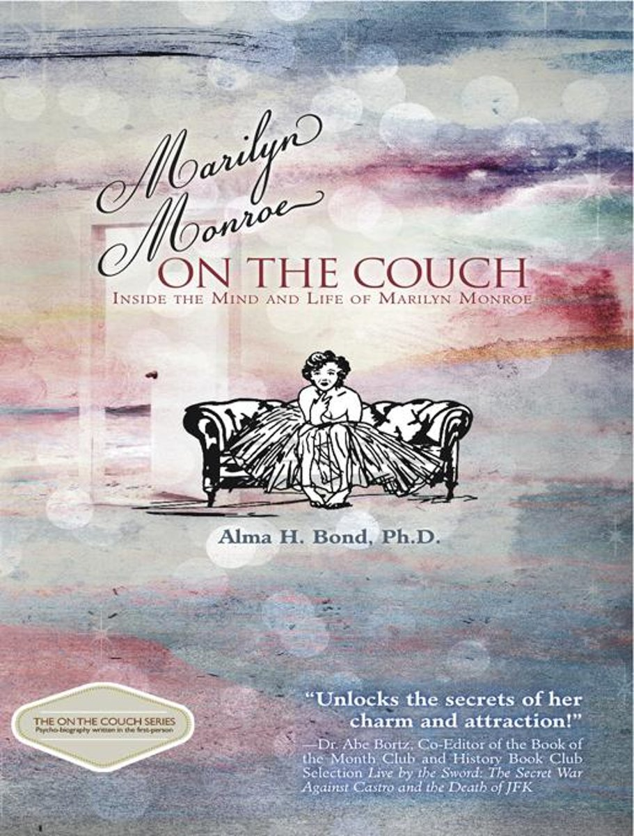 Marilyn Monroe: On the Couch