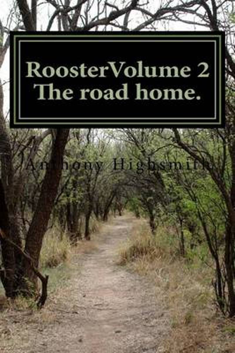 Rooster Volume 2,