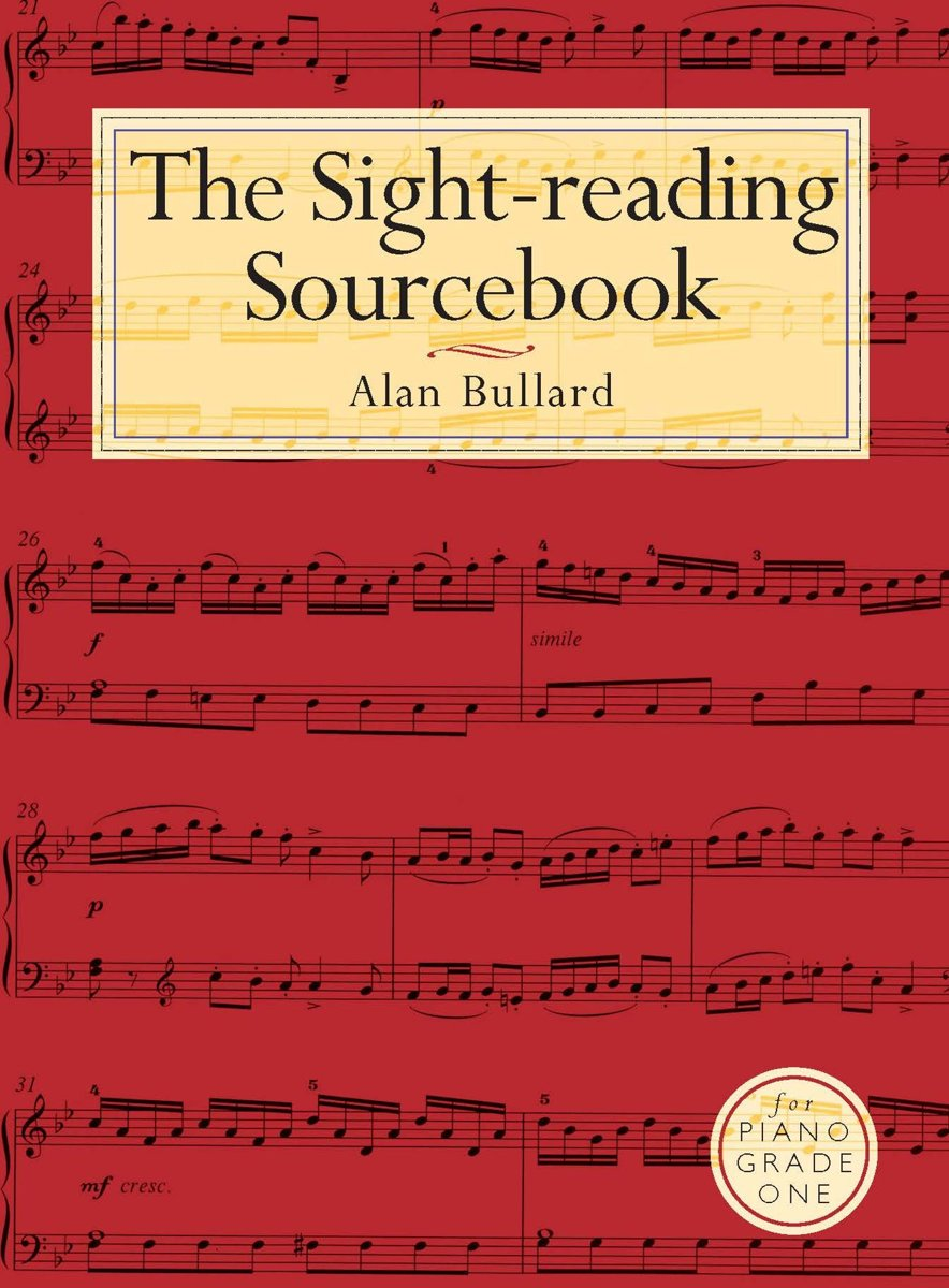 A Sight-reading Sourcebook Grade 1