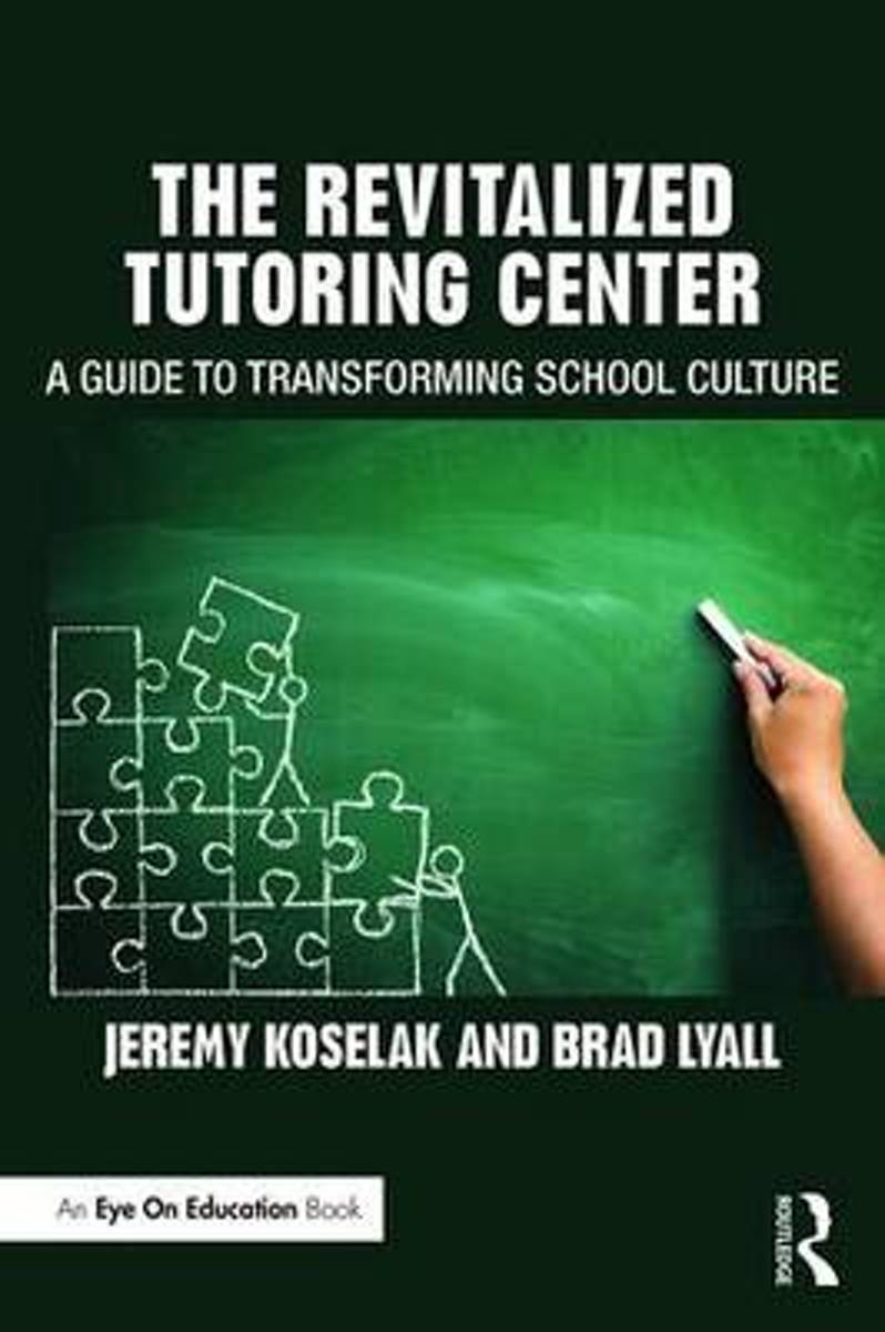 The Revitalized Tutoring Center