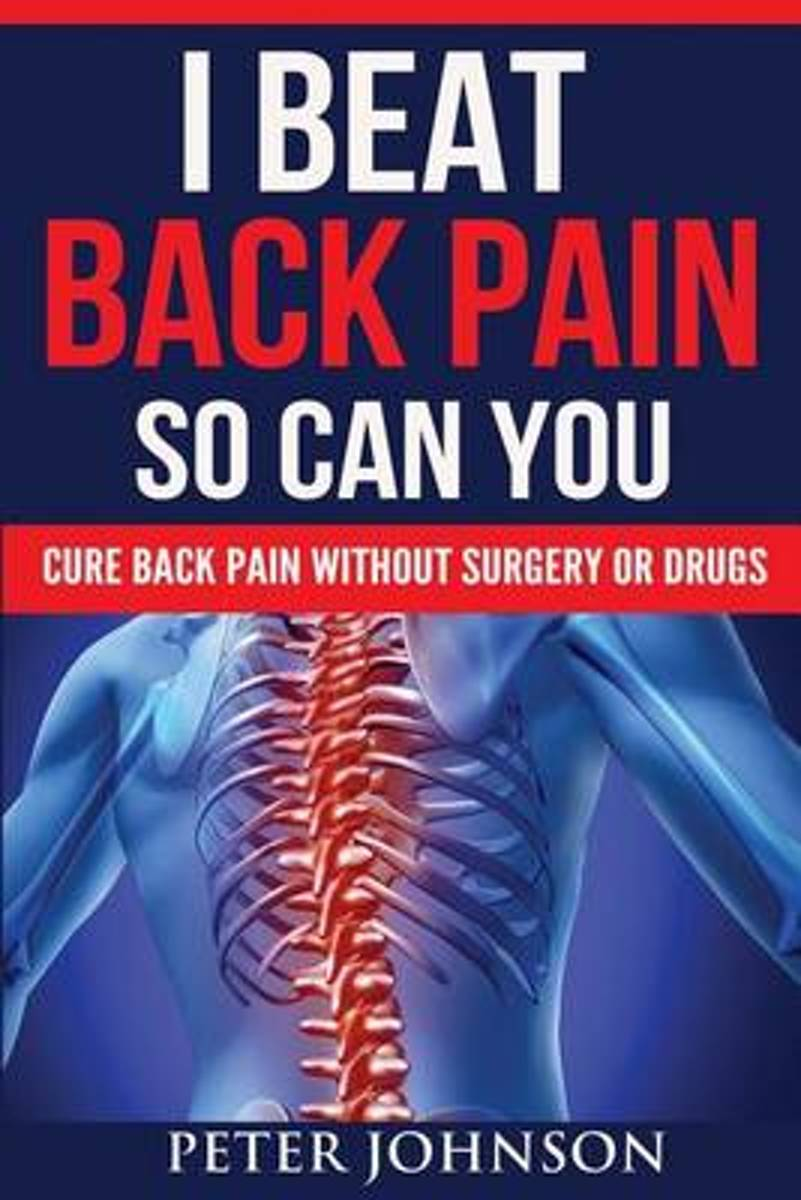 I Beat Back Pain So Can You