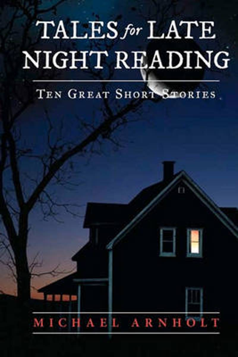 Tales for Late Night Reading