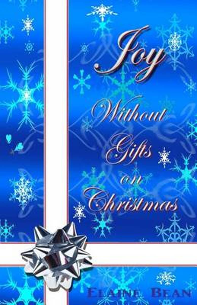 Joy Without Gifts on Christmas