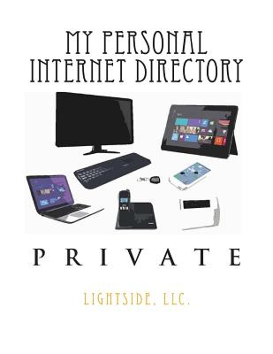 My Personal Internet Directory