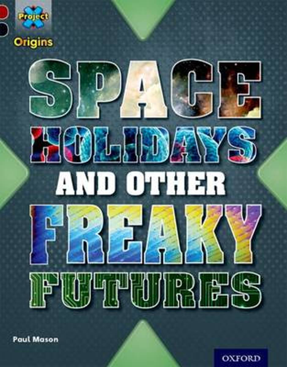 PX ORIG:DK RED+:INTO FUT SPACE HOLIDAY