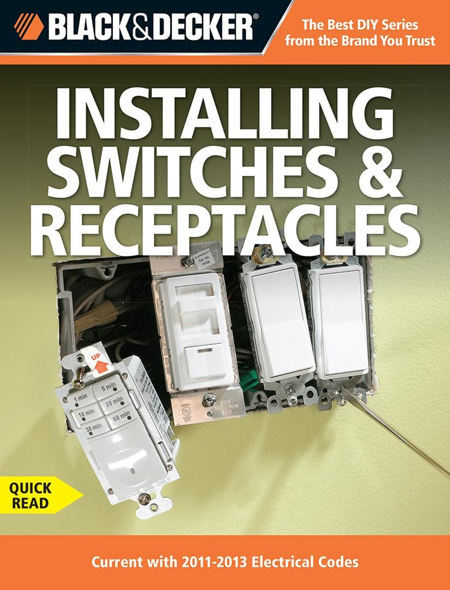 Black & Decker Switches & Receptacles