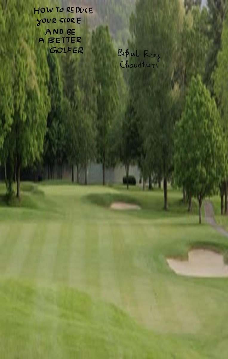 How To Reduce Your Score And Be A Better Golfer