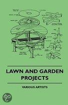Lawn And Garden Projects