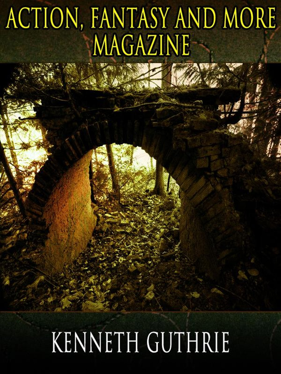Action, Fantasy and More Magazine