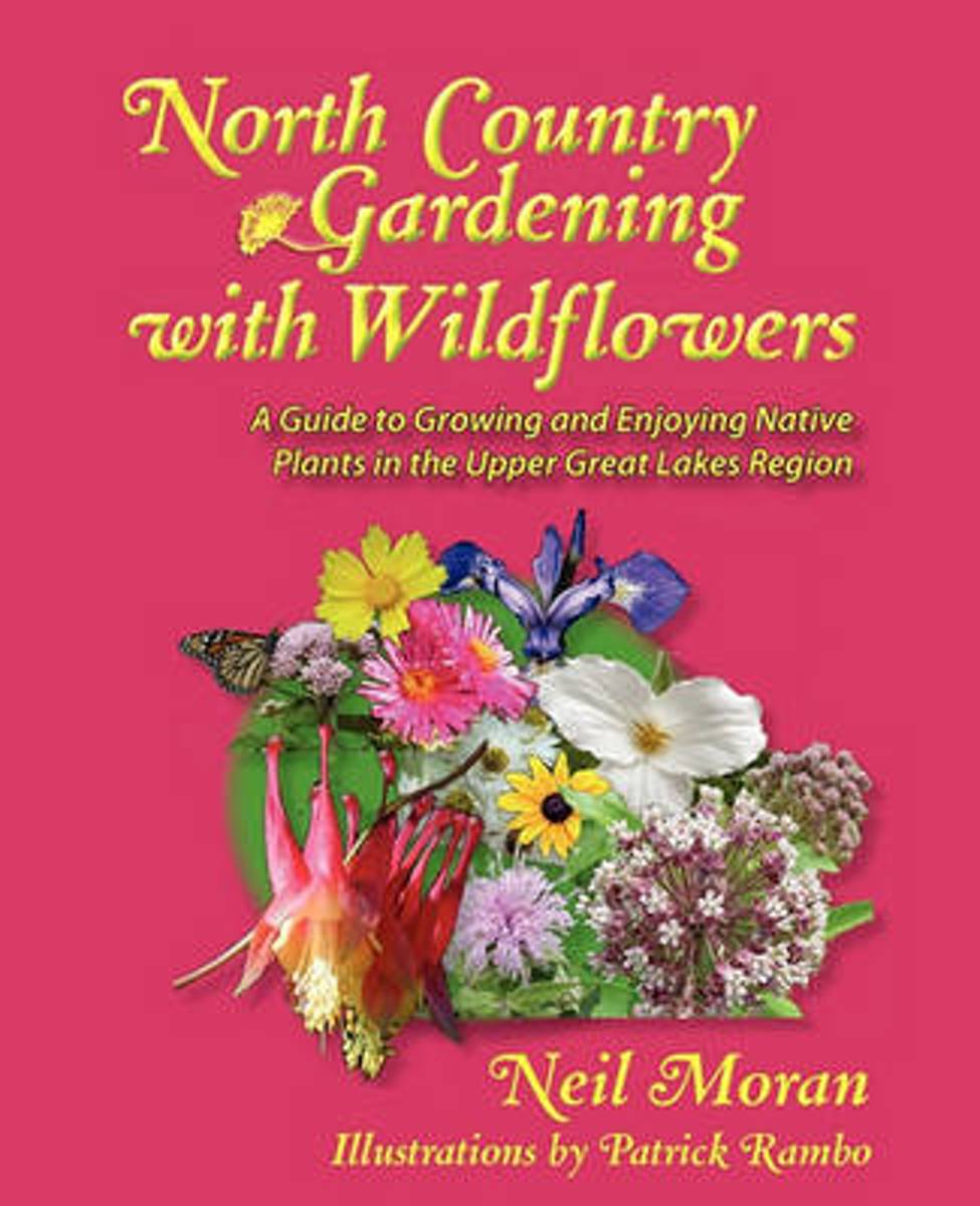 North Country Gardening with Wildflowers