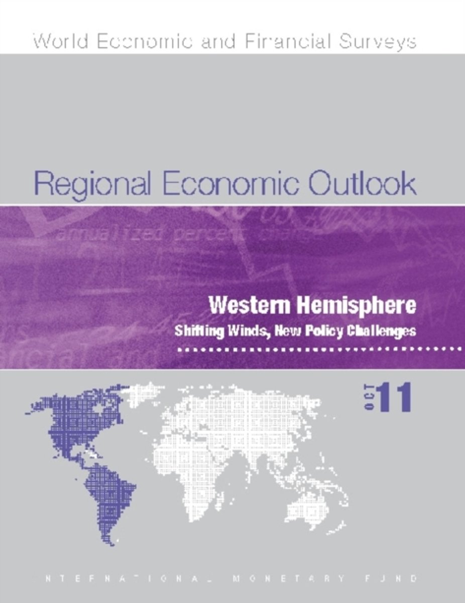 Regional Economic Outlook, October 2011