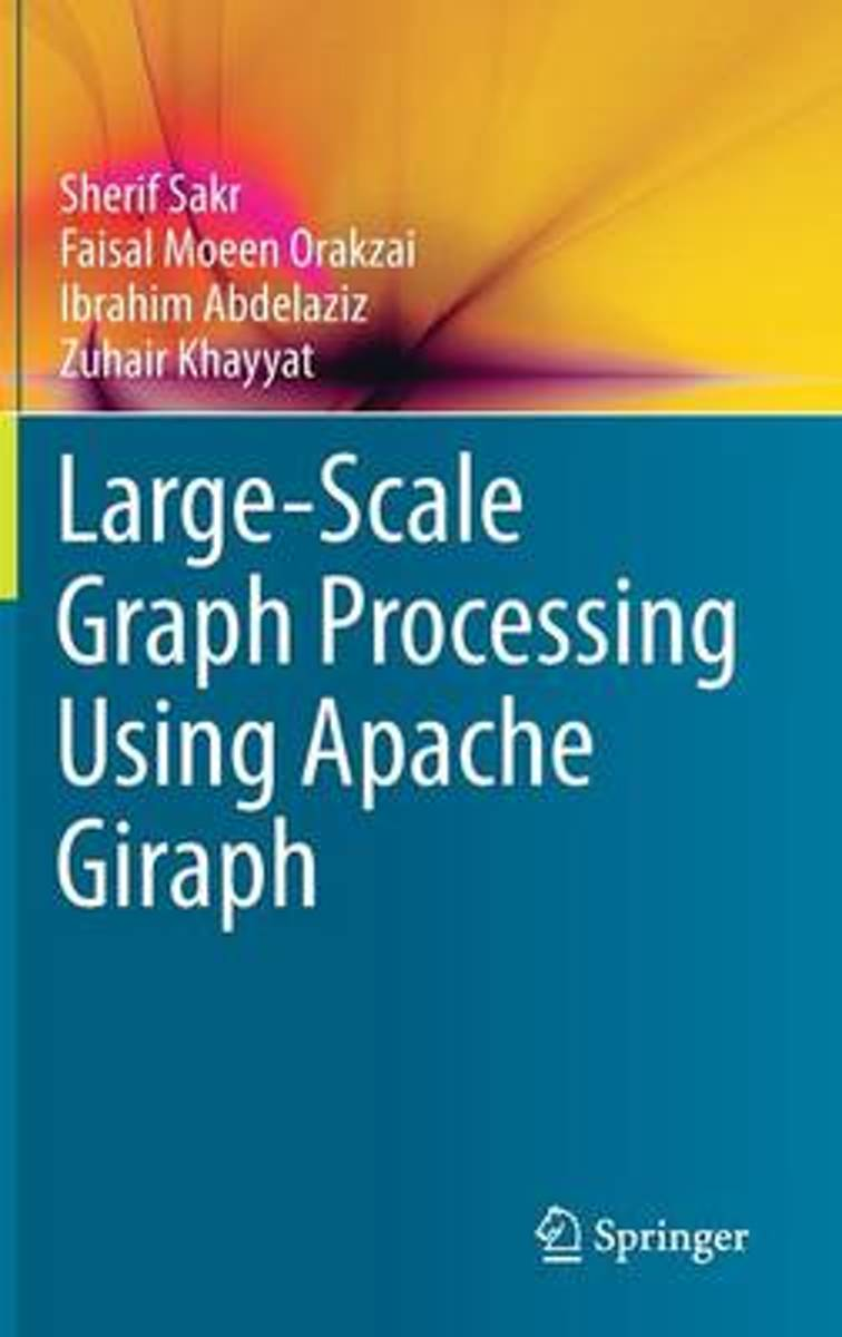 Large-Scale Graph Processing Using Apache Giraph
