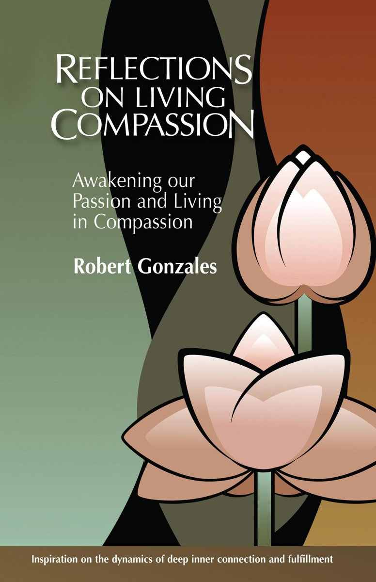 Reflections on Living Compassion