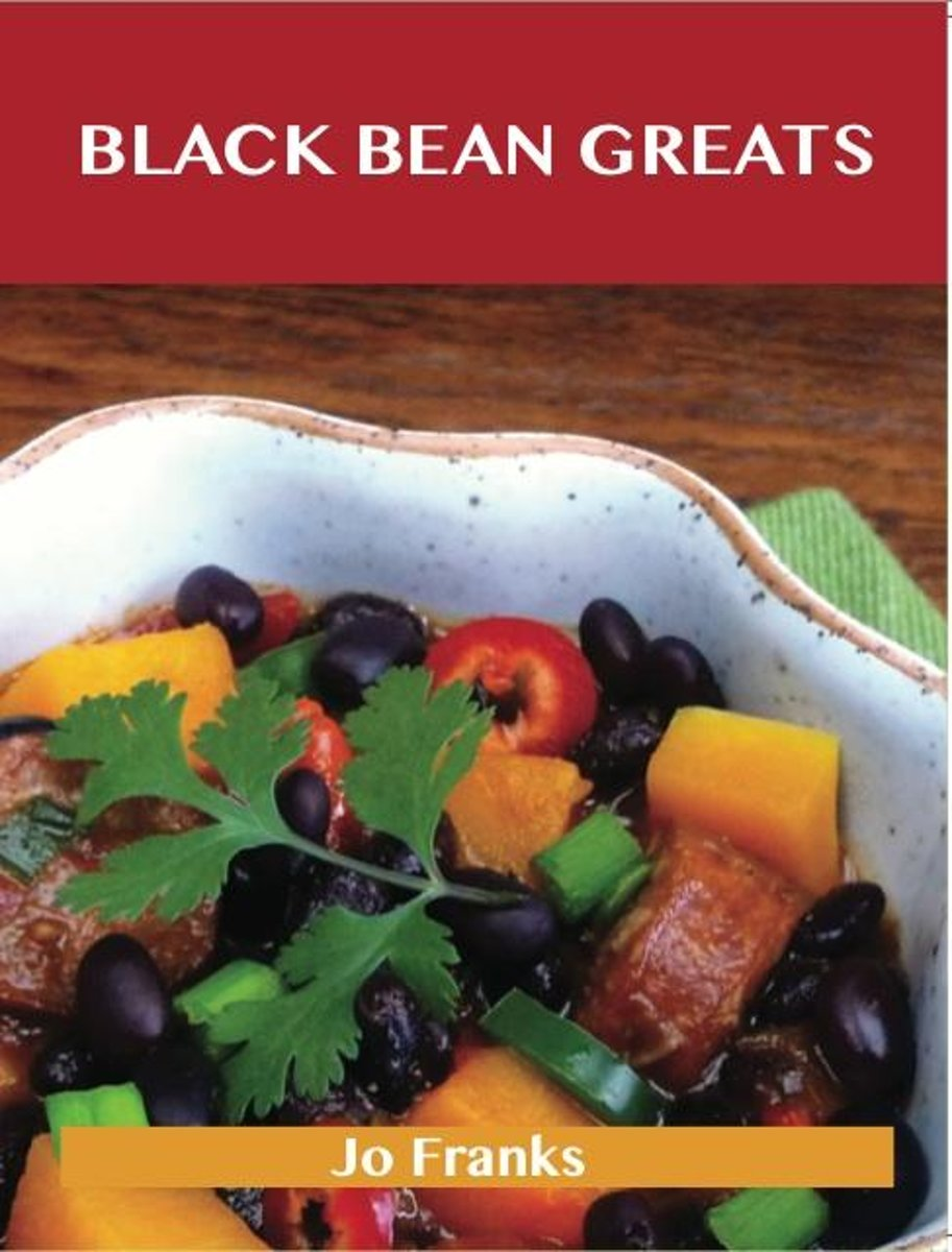 Black Bean Greats