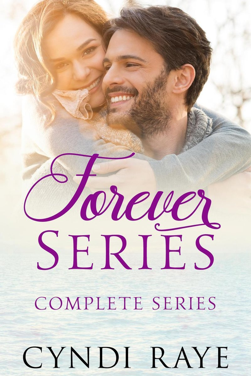 Forever Series: Complete series