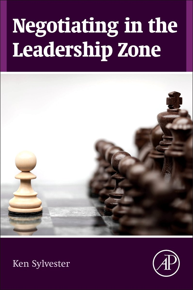 Negotiating in the Leadership Zone