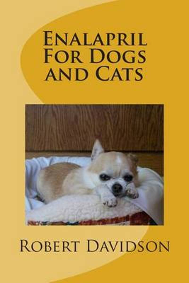 Enalapril for Dogs and Cats