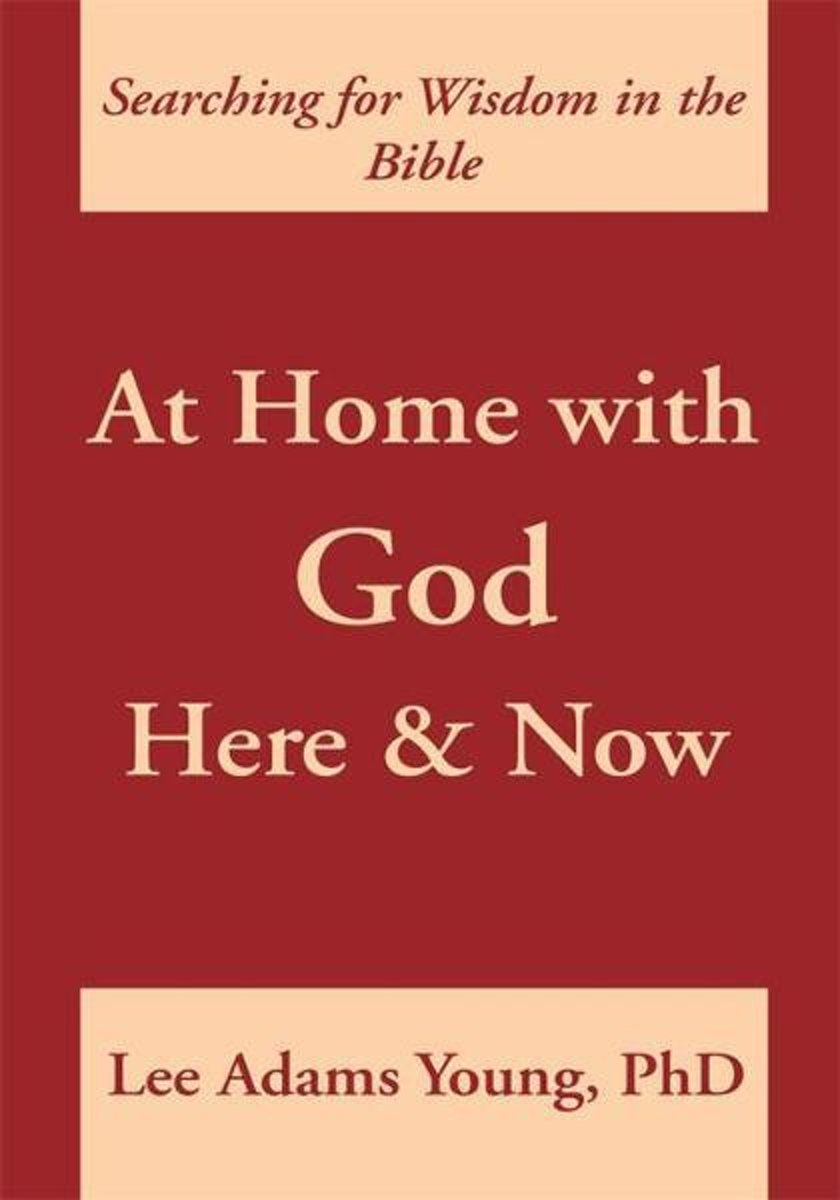 At Home with God: Here and Now