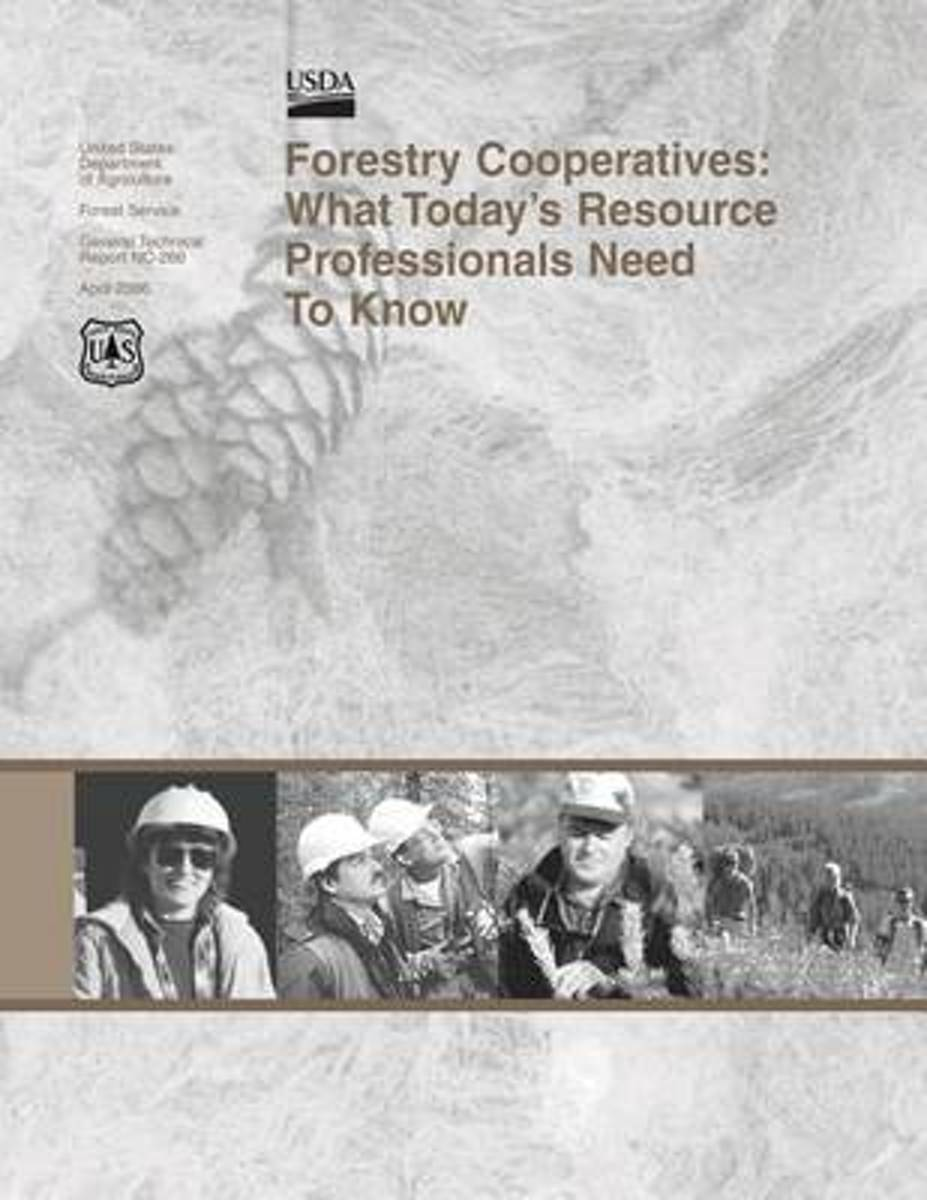 Forestry Cooperatives