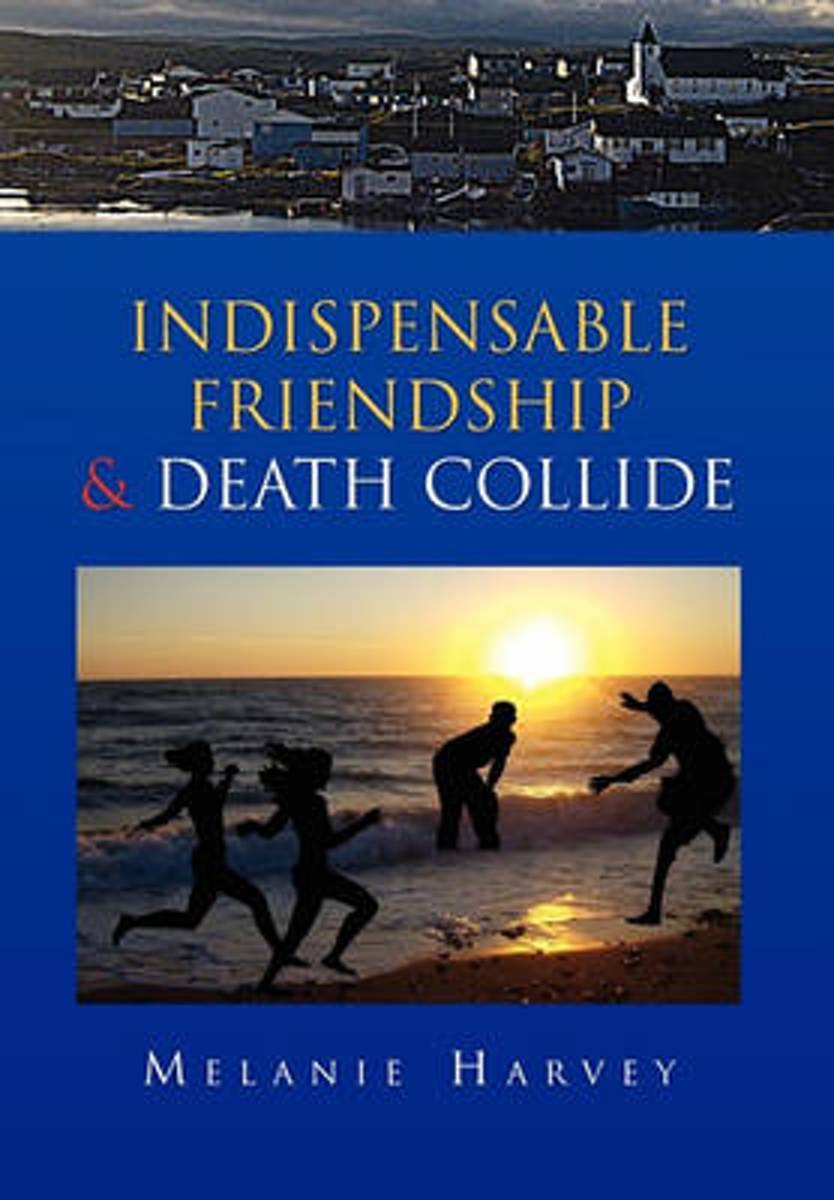 Indispensable Friendship & Death Collide