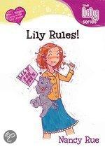 Lily Rules!