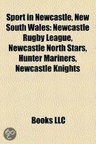 Sport In Newcastle, New South Wales: Newcastle, New South Wales Football (Soccer) Clubs, Rugby League In Newcastle, New South Wales