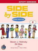 Side by Side 2 Activity Workbook 2