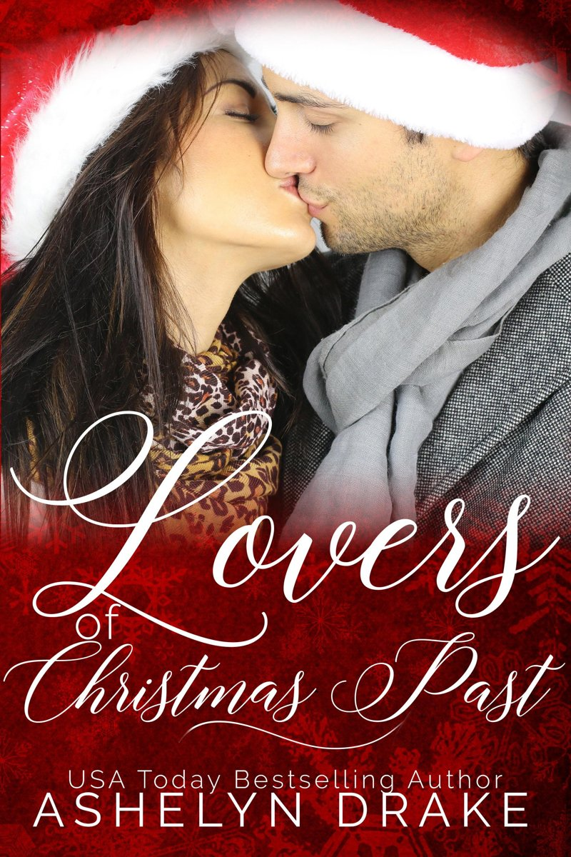 Lovers of Christmas Past image