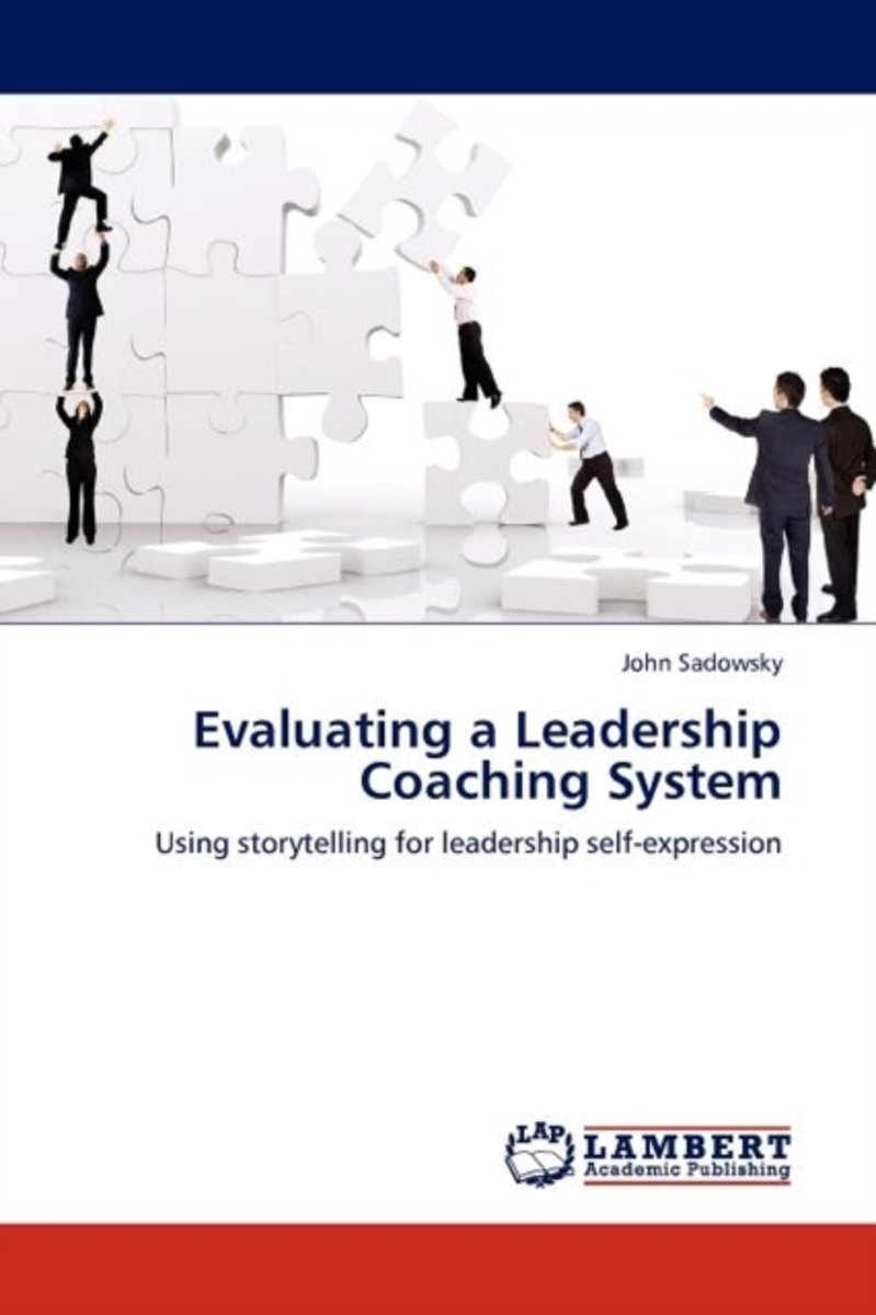 Evaluating a Leadership Coaching System