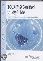 TOGAF 9 Certified Study Guide image