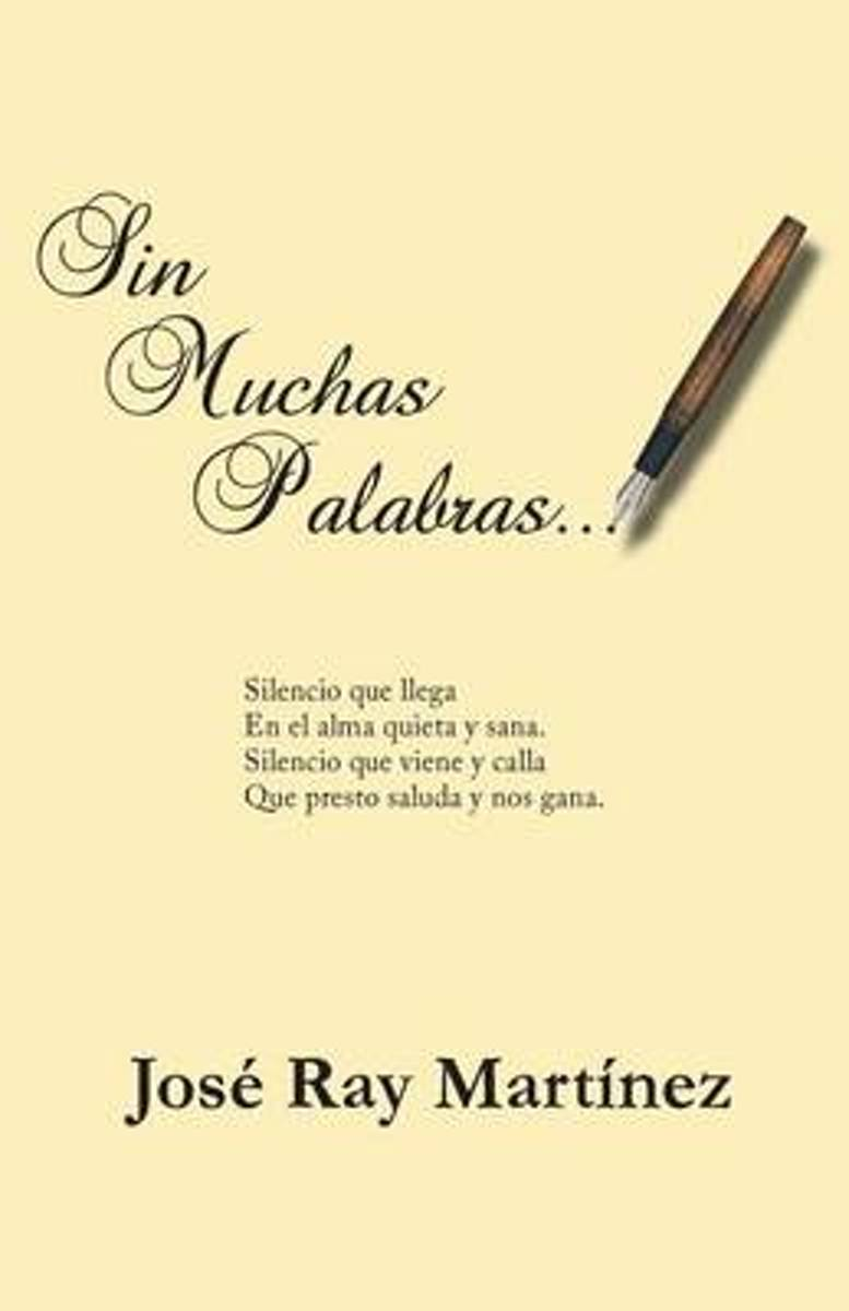 Sin Muchas Palabras... image