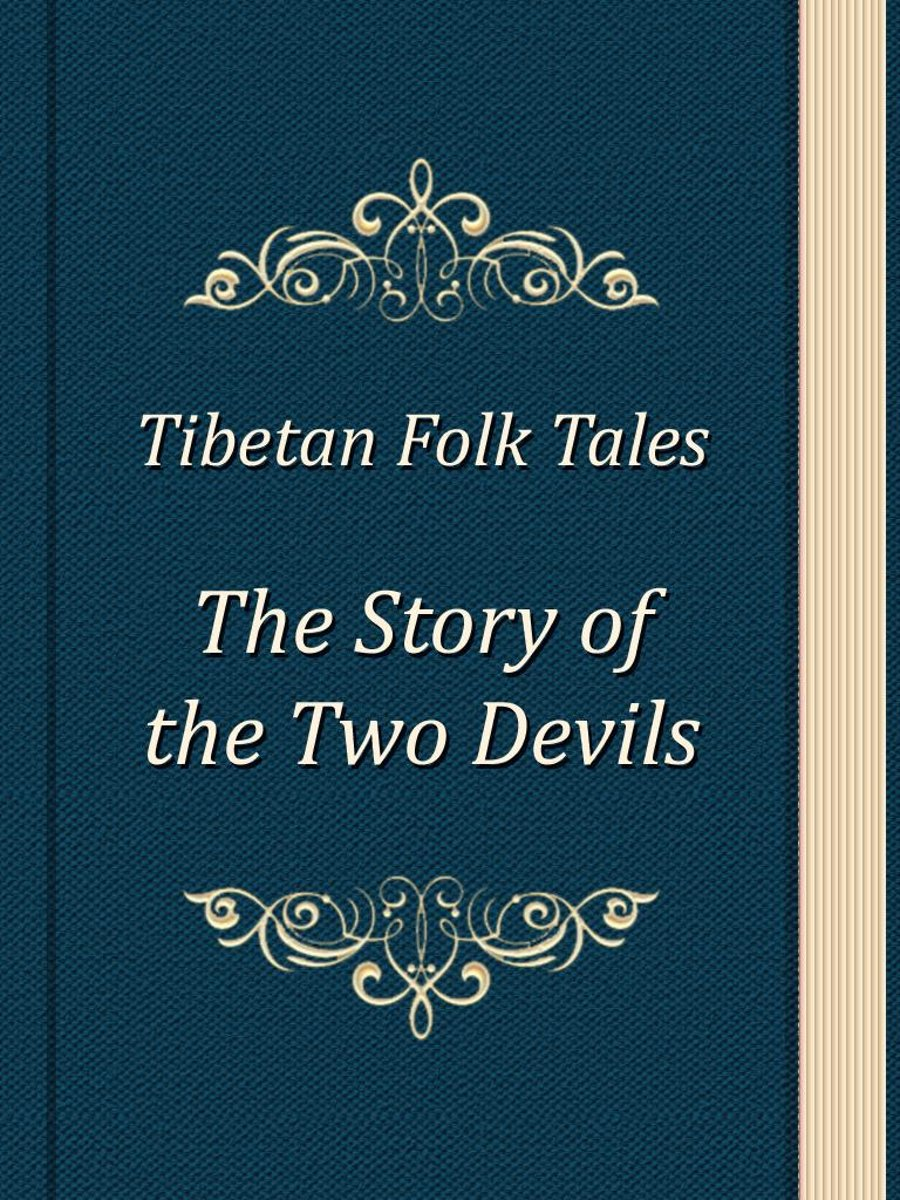 The Story of the Two Devils