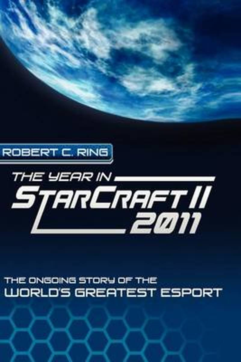 The Year in Starcraft II