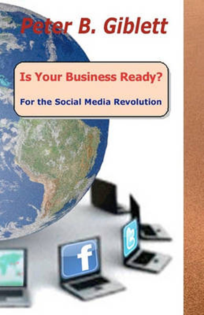 Is Your Business Ready? for the Social Media Revolution