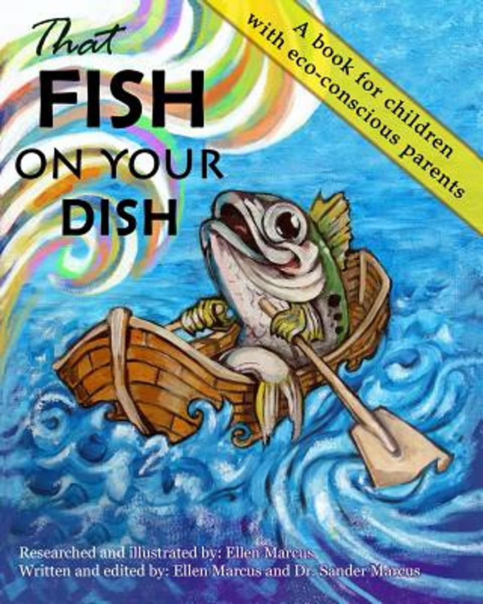 That Fish on Your Dish