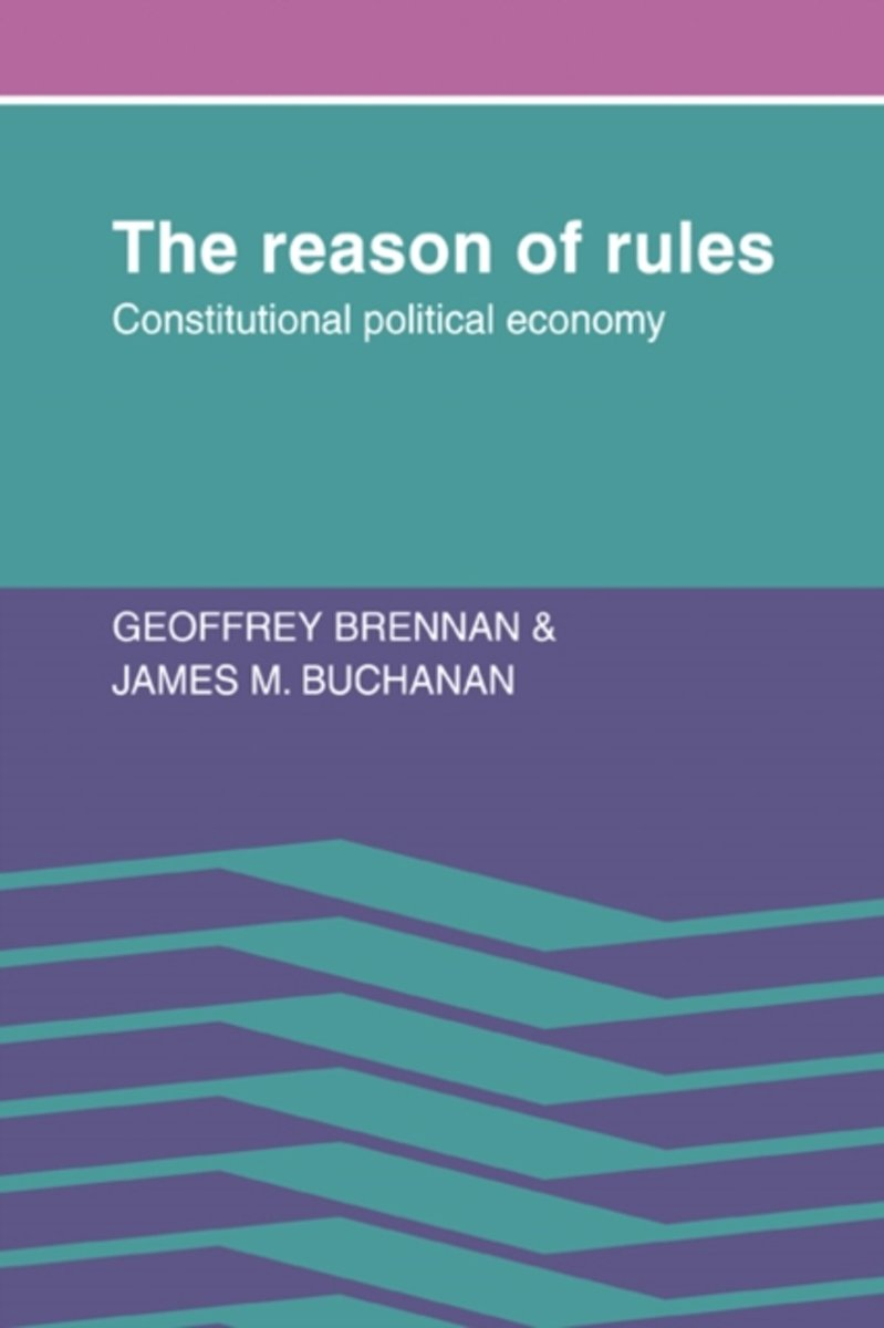The Reason of Rules
