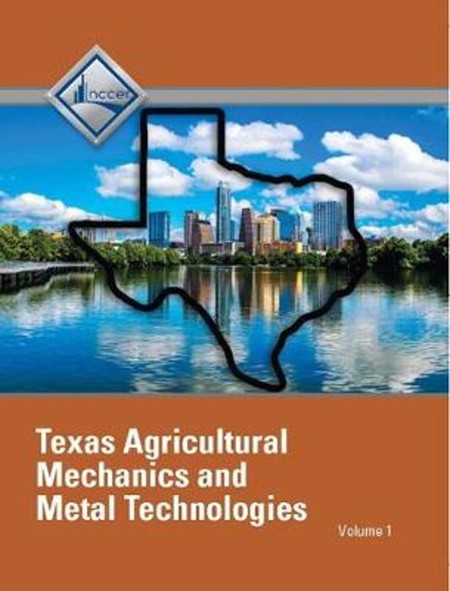 NCCER Agricultural Mechanics and Metal Technologies