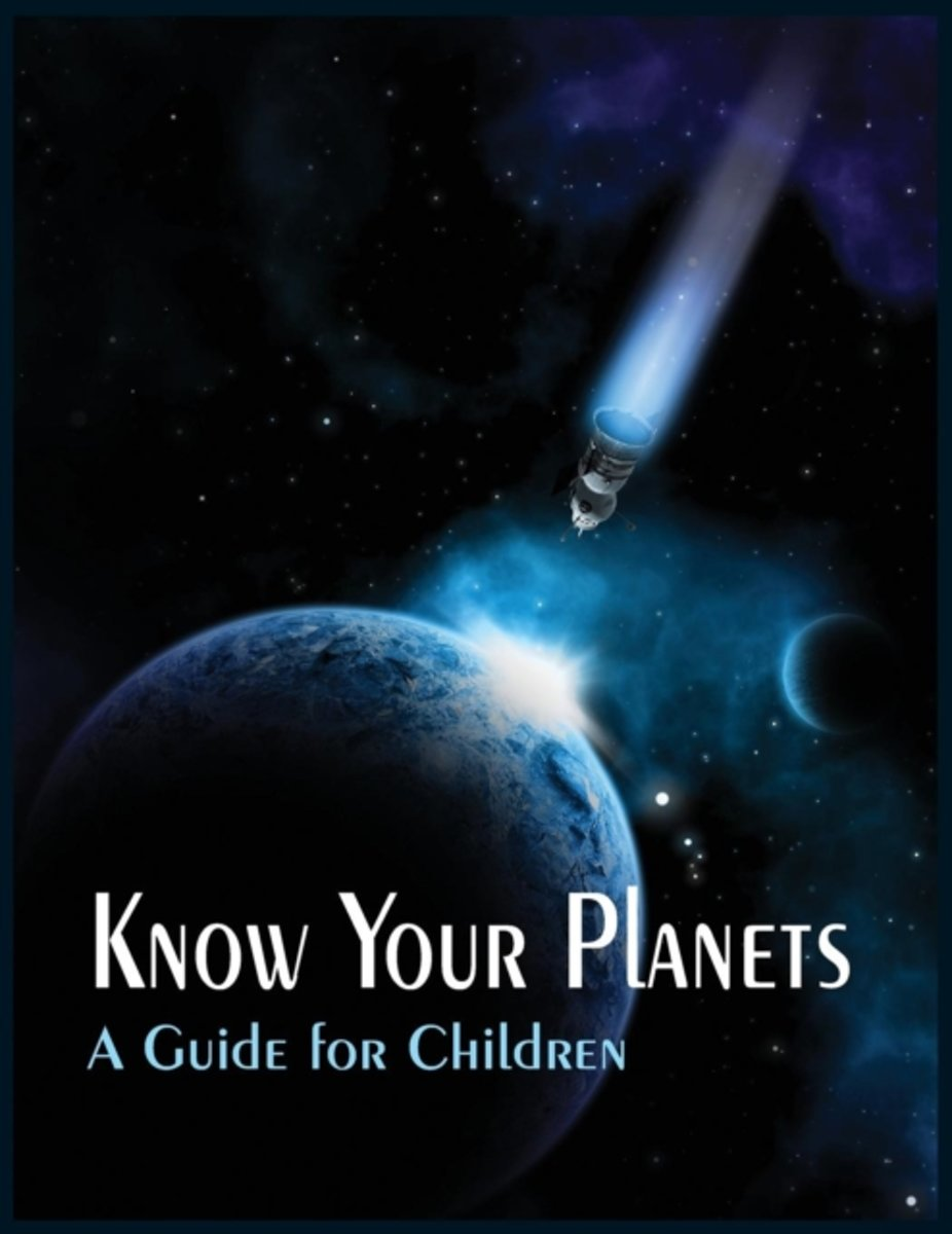 Know Your Planets