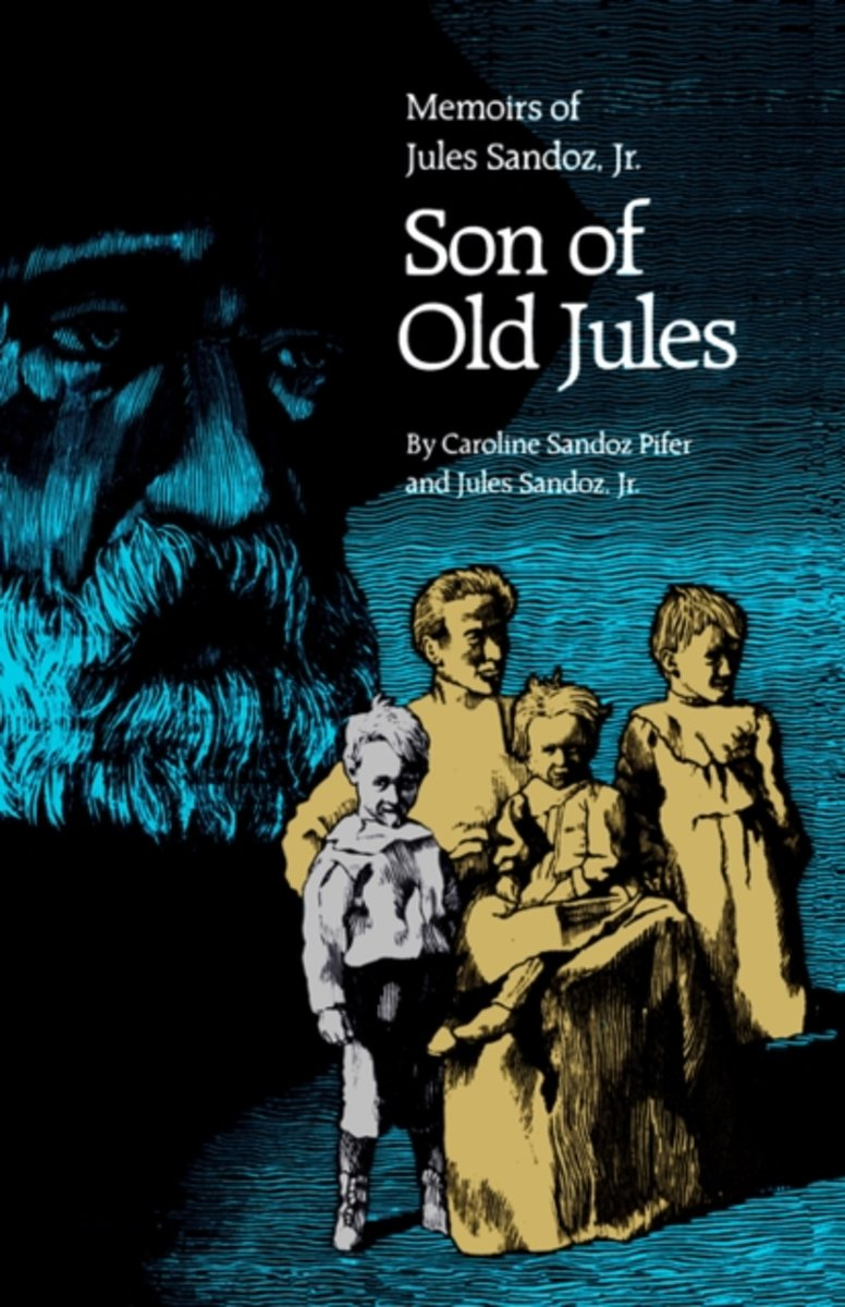 Son of Old Jules