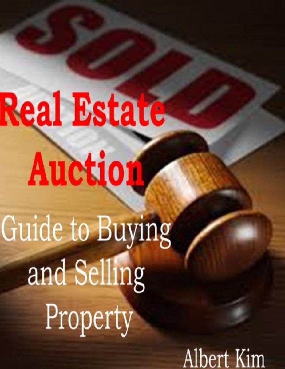 Real Estate Auction: Guide to Buying and Selling Property